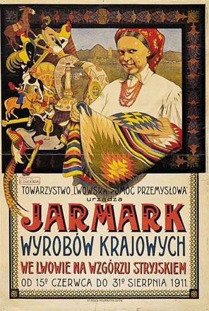 Anonym - Jarmarkt