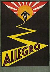 Publivox - Allegro