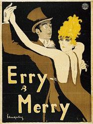 Schnackenberg Walter - Erry & Merry
