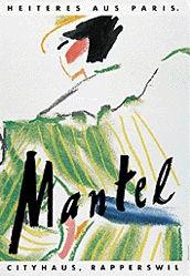 Schumacher / Glattfelder - Mantel