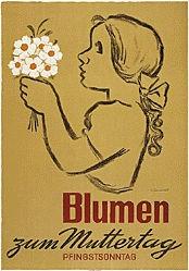 Tomamichel Hans - Blumen