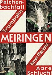 Anonym - Meiringen