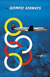 Anonym - Olympic Airways