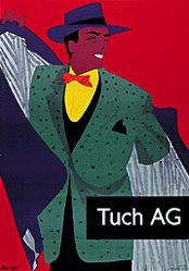 Wyss Alban - Tuch AG
