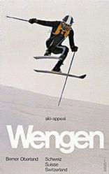 Wyss Marcel - Wengen