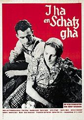 Anonym - I ha en Schatz gha