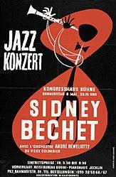 Anonym - Sidney Bechet