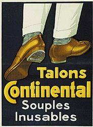 Anonym - Talons Continental