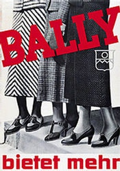 Anonym - Bally