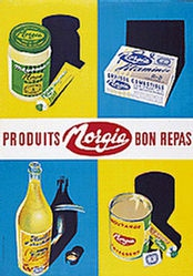 Anonym - Products Morgia bon repas
