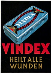 Anonym - Vindex