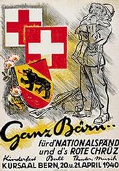Beutler H. - Rotes Kreuz