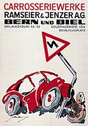 Bieber Armin - Carrosseriewerke