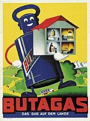 Bleuer René - Butagas