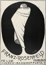 Brunhoff Roland - Rosenfeld Pelze