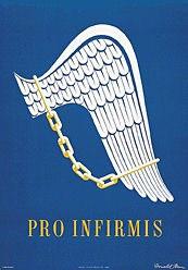 Brun Donald - Pro Infirmis