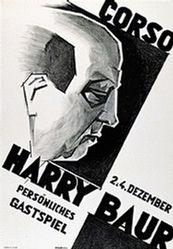 Conzelmann Paul - Harry Baur