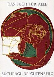 Erni Hans - Büchergilde Gutenberg