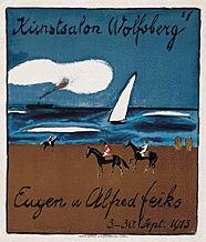 Feiks Eugen + Alfred - Eugen und Alfred Feiks