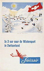 Gerbig Richard - Swissair
