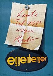 Hauri Edi - Eggenberger