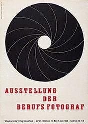 Heiniger Ernst Albrecht - Der Berufsfotograf