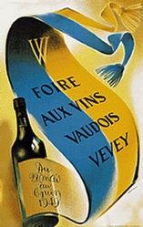 Henchoz Samuel - Foire aux vins Vaudoise