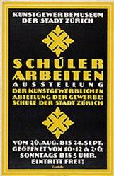 Keller Ernst - Schülerarbeiten
