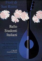Looser Hans - Ballo Studenti Italiani
