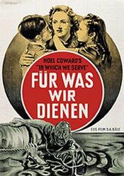 Neukomm Emil Alfred - Für was wir dienen