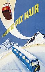 Peikert Martin - St. Moritz-Piz Nair
