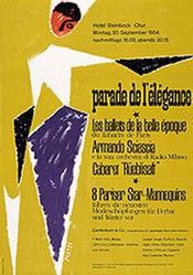 Piatti Celestino - Parade de l'elegance