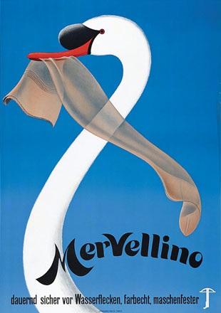 Anonym - Mervellino