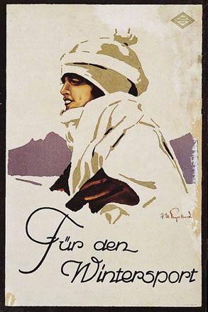 Engelhard Julius U. - Für den Wintersport