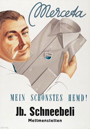 Kaul Otto - Mercata Hemden