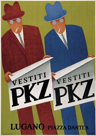 Morach Otto - Vestiti PKZ