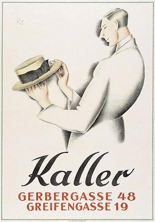 Ritzmann Jakob - Kaller