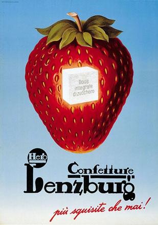 Anonym - Confetture Lenzburg
