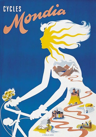 Borer Albert - Cycles Mondia