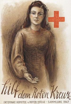 Laubi Hugo - Rotes Kreuz