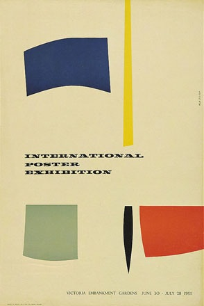 Pilcher Mick - Poster Exhibition