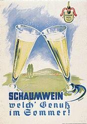 Preisor - Schaumwein