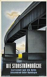 Rasmussen Aage - Die Storströmbrücke