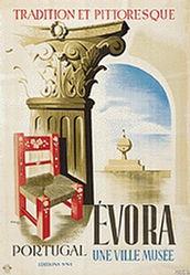 Ribeiro - Evora