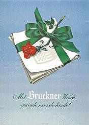 Rolly Hanspeter - Bruckner
