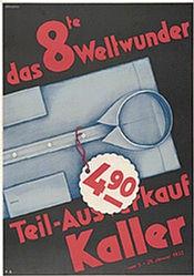 Schott Ferdinand - Kaller