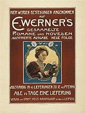 Schuler A. - E. Werner's