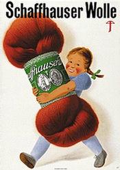 Trapp Willi - Schaffhauser Wolle