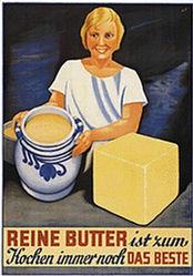 Trieb Anton - Butter