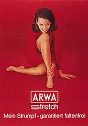 Anonym - Arwa Strümpfe